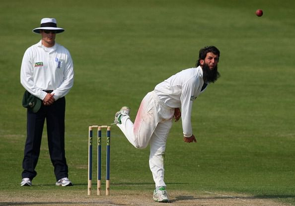 England all-rounder Moeen Ali bullish over delivering doosra