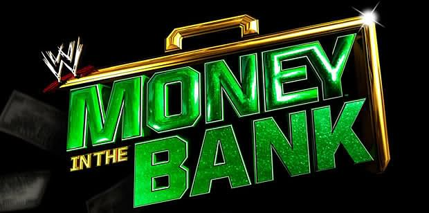 Wwe Money In The Bank Updated Matchcard