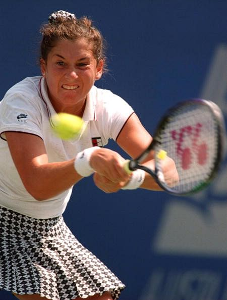 Monica seles dildo photos 67