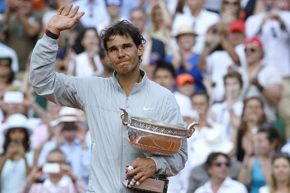 French Open 2014: 10 takeaways from the tournament