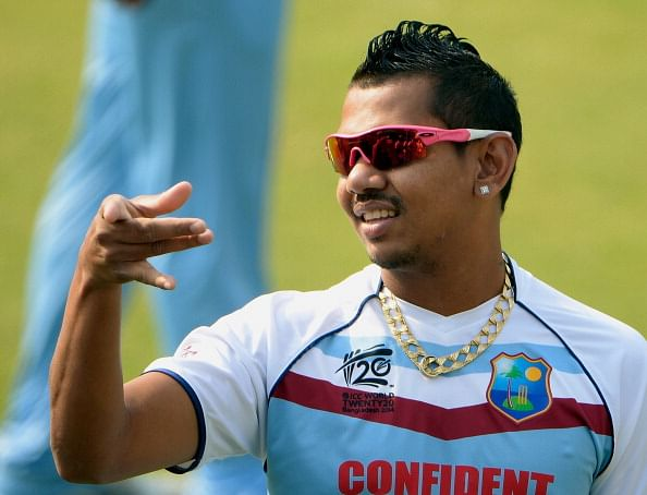 Sports minister resumes campaign for Sunil Narine's inclusion