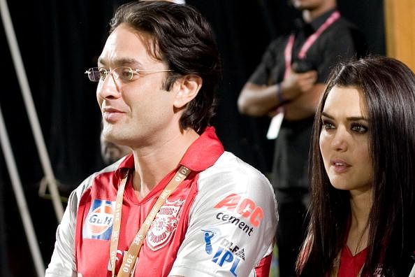 Preity Zinta takes to social media to explain her case