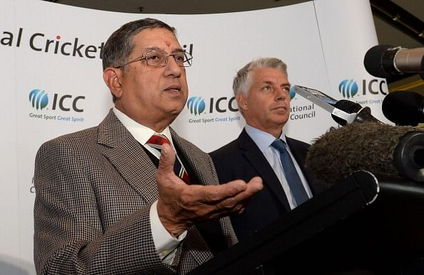 SATIRE: 7 things N Srinivasan will change as ICC Chairman