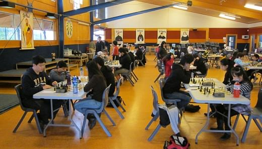 World Junior Chess Championship to be held in India