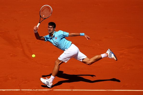 French Open 2014: Novak Djokovic to face Rafael Nadal in the final on Sunday