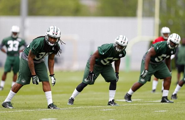 New York Jets begin mandatory mini-camp tomorrow