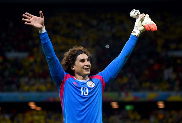 guillermo ochoa  5 things you should know about the mexican goalkeeper