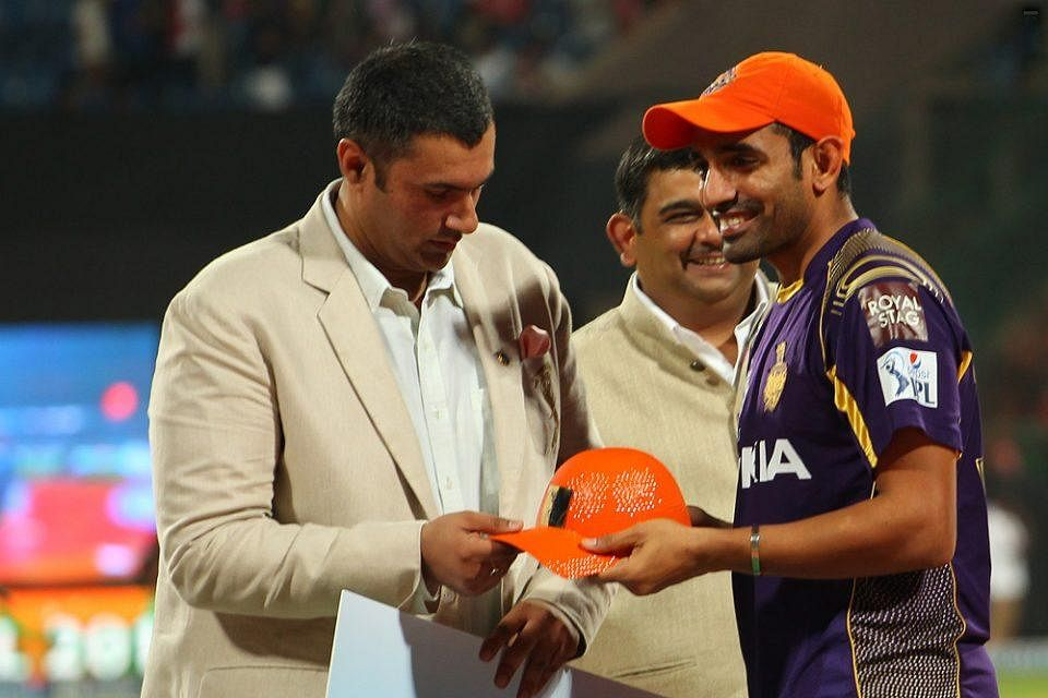 IPL 2014: Final awards list