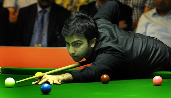 IBSF 6-Red World Snooker Championship: Pankaj Advani creates history with his win