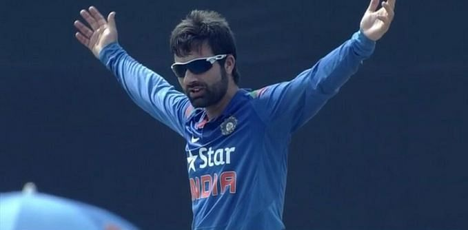 Parvez Rasool becomes first Jammu and Kashmir cricketer to represent India