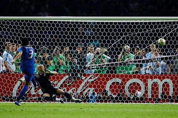 world cup penalty shootout stats which team is the best