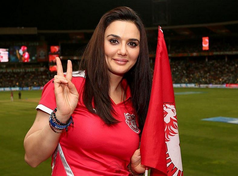 IPL: An open letter to Preity Zinta