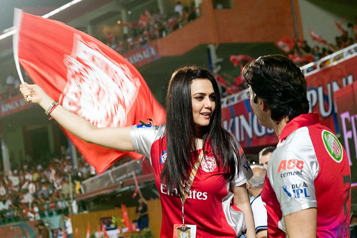 Kings XI Punjab co-owner Preity Zinta accuses ex-boyfriend Ness Wadia of molestation at Wankhede