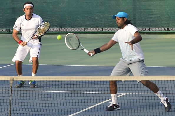India's Purav Raja qualifies for Wimbledon doubles main draw