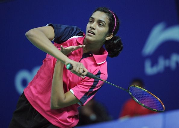 Tough draw for Saina Nehwal and P V Sindhu at Indonesia Open Super Series