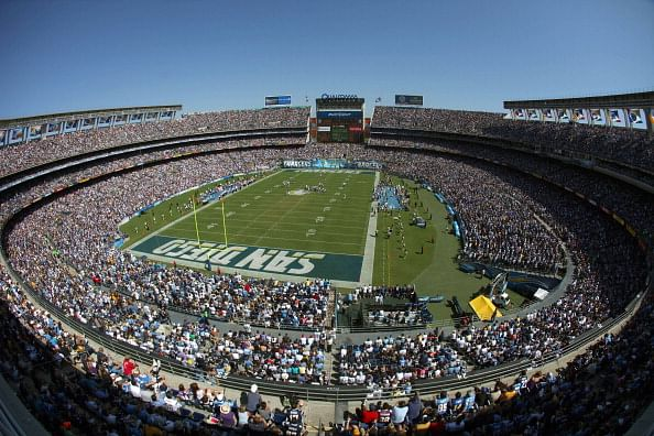 The Oldest Nfl Stadiums