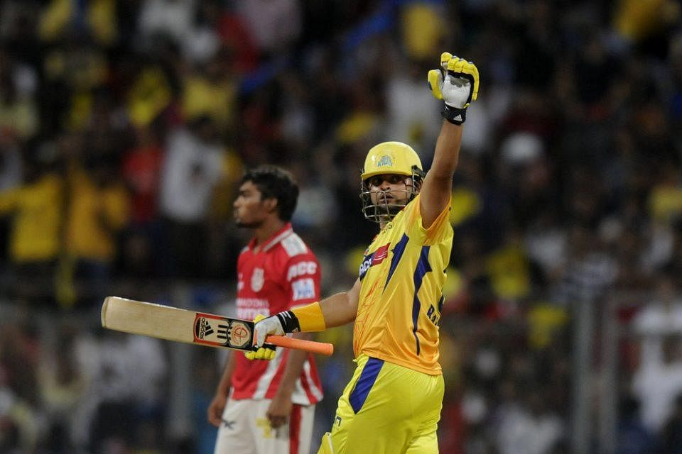Top 5 monumental moments of Pepsi IPL 2014