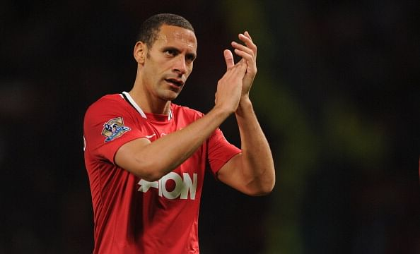 Reports: Ex-Manchester United star Rio Ferdinand agrees deal to join QPR
