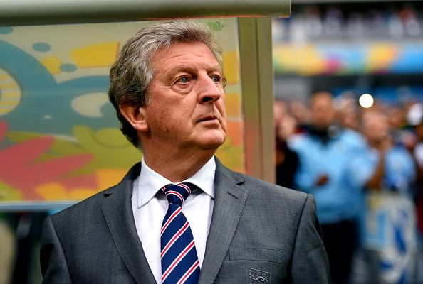 FIFA World Cup 2014: Hodgson's choices cost England in Brazil