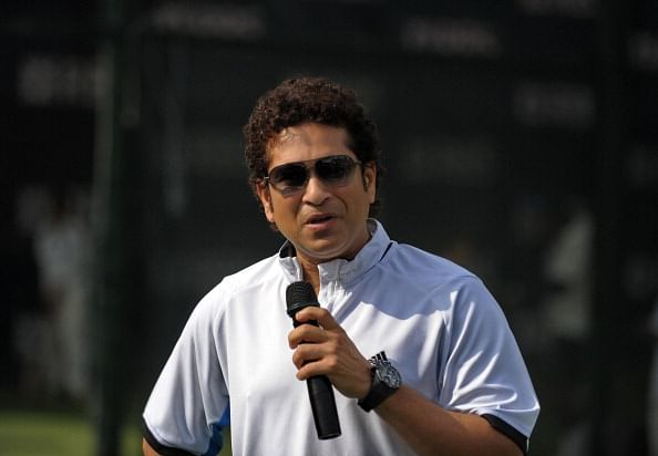 Sachin Tendulkar set to promote 2015 Cricket World Cup