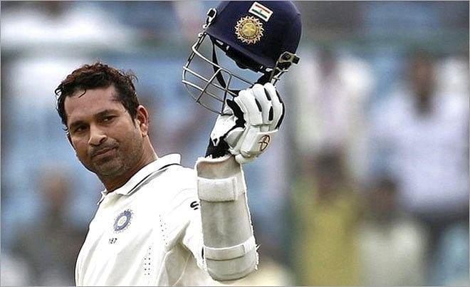 Top 10 Indian Test batsmen of all-time