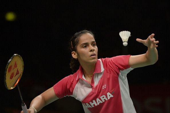 information on saina nehwal Saina nehwal is an indian badminton player  saina nehwal won 2010  commonwealth games gold in womens singles shuttle badminton held in siri  fort.