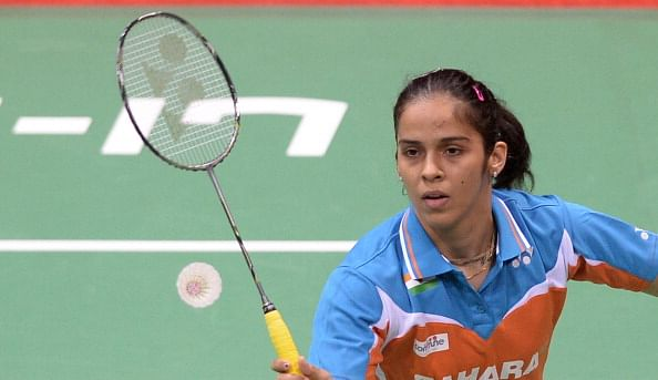 Australian Badminton Open: Saina Nehwal reaches final