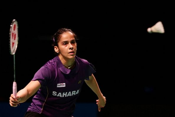 Australian Open Super Series: Saina Nehwal beats Carolina Marin to win the title