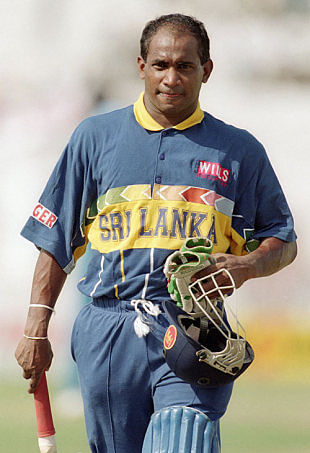 5 Best innings of Sanath Jayasuriya