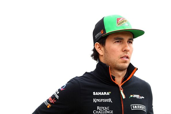 Sergio Perez puts in remarkable Austrian GP performance as Force India earn 10 points