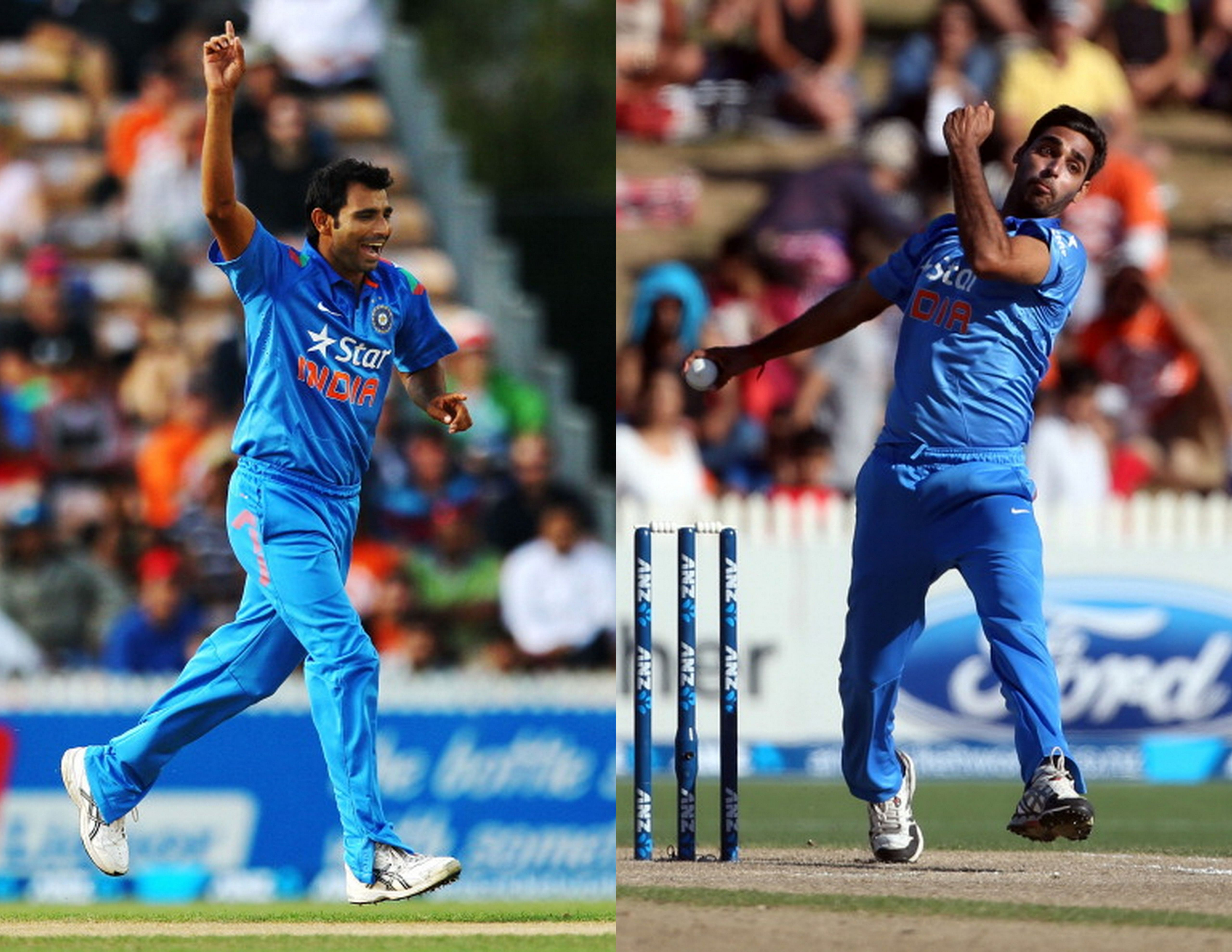 India tour of England 2014: SWOT analysis of Indian bowling