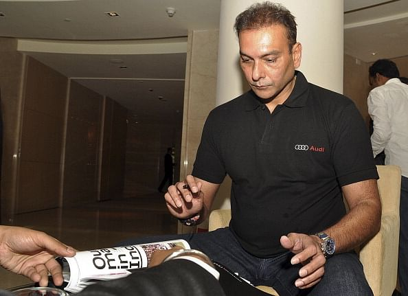 ICC World Cup 2015 will be closely contested - Ravi Shastri