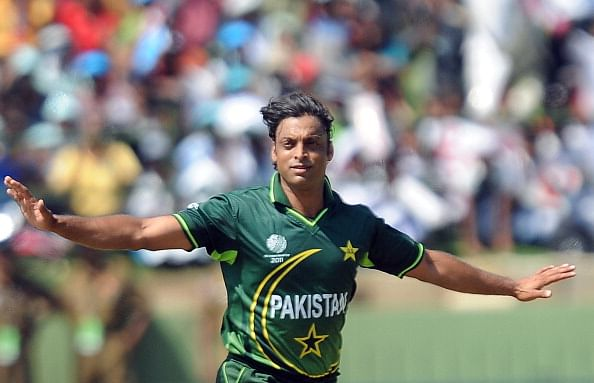 Ex-international pacer Shoaib Akhtar marries 20-year-old in Pakistan - reports