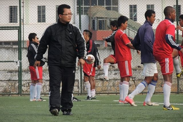 Neymar will have a better World Cup than Messi & CR7 – Shillong Lajong coach Thangboi Singto
