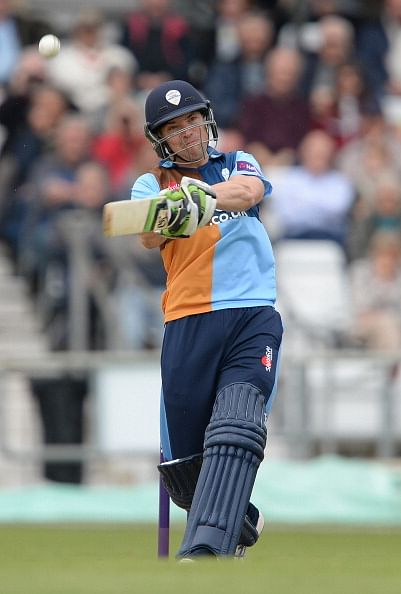 Derbyshire cricket: Departures sad, but change little in the long term