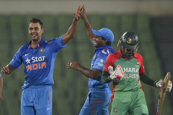 Stuart Binny surprised to be in the top 10 ODI bowling performances