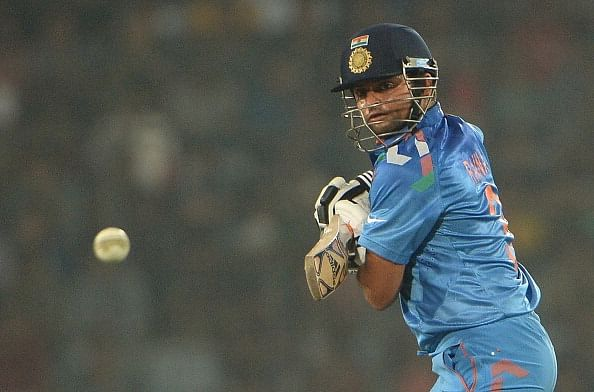 There is no pressure on us, says stand-in Indian skipper Suresh Raina before Bangladesh tour