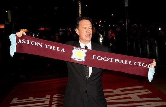 5 famous Aston Villa Fans