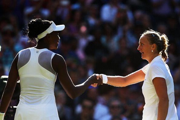 Wimbledon 2014: Venus Williams vs Petra Kvitova - A tale of two champions