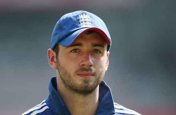 He is an absolute superstar: Glenn Maxwell on England's James Vince