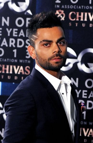 Virat Kohli to appear on Comedy Nights With Kapil