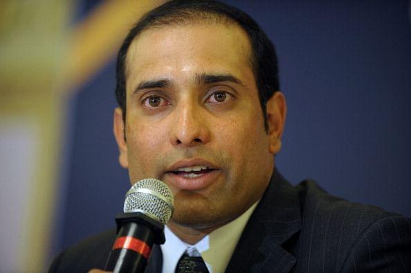 VVS Laxman calls for India-Pakistan cricket series