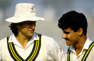 Best Bowling Performances of Waqar Younis