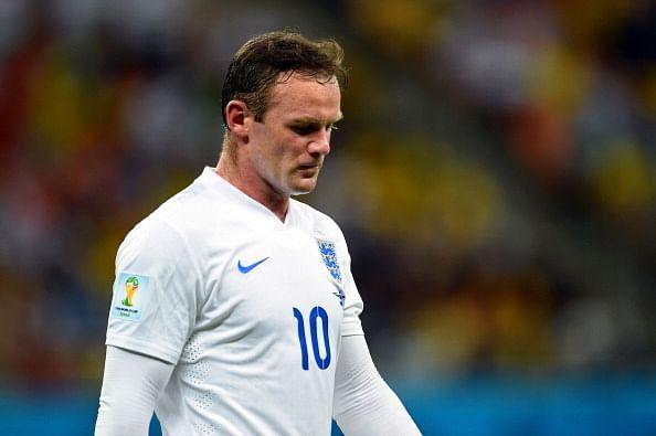 Paul Scholes: Wayne Rooney can destroy Lugano against Uruguay