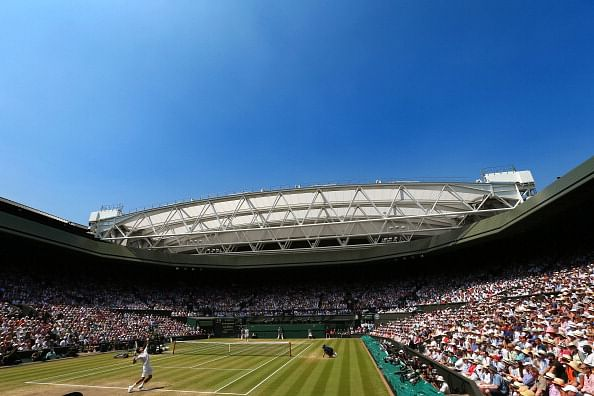 The Wimbledon seedings system explained: Novak Djokovic poised to be seeded 1st, Andy Murray 3rd
