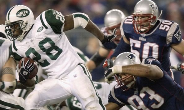 Countdown to training camp: 28 [Curtis Martin] Days