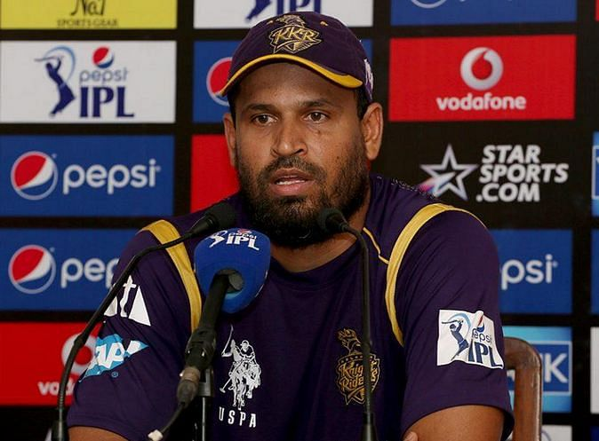 IPL 2014: Yusuf Pathan thankful to Gautam Gambhir and team owners for backing him