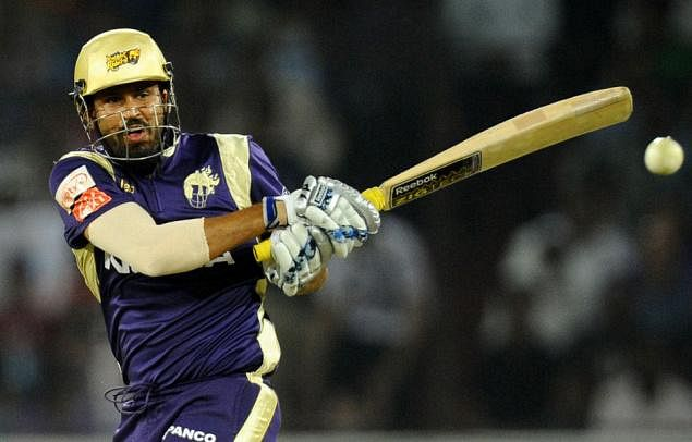 Yusuf Pathan over the moon to be 'the chosen one' of KKR and to repay faith of owners