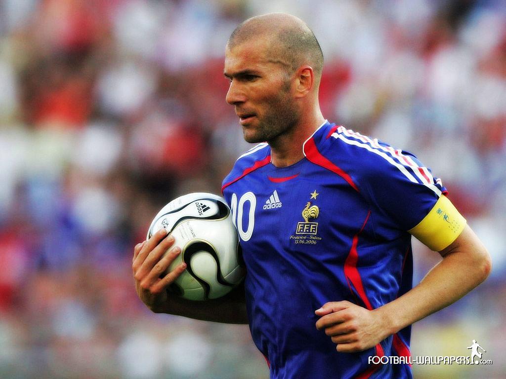 ZinГ©dine Zidane