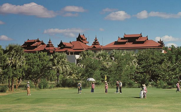 4th leg of Myanmar Golf Tour to take place in Mandalay